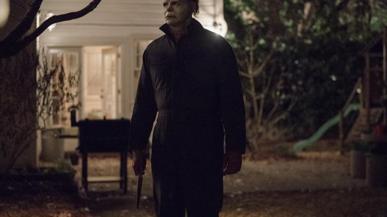 Itt nincs Halloween, csak vér és bosszú