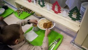 Minden harmadik gyerek szegénységben él Magyarországon