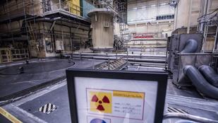 Emelték a készültségi szintet a paksi atomerőműben