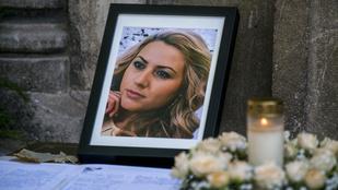 Kiadták Bulgáriának a meggyilkolt bolgár újságírónő gyilkosát