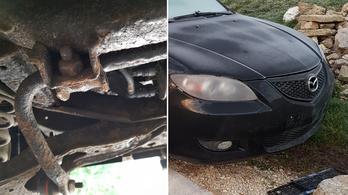 Csalás miatt nyomoznak az AAA Auto ügyében