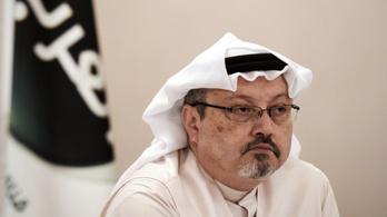 Közzétették a meggyilkolt szaúdi újságíró utolsó cikkét