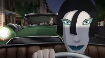 Az Oscar-esélyesek között egy magyar animáció