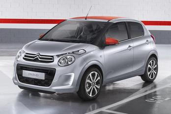Citroën: majdnem lehetetlen kisautót gyártani