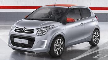 Villanyautó lesz a Peugeot-Toyota minikből?