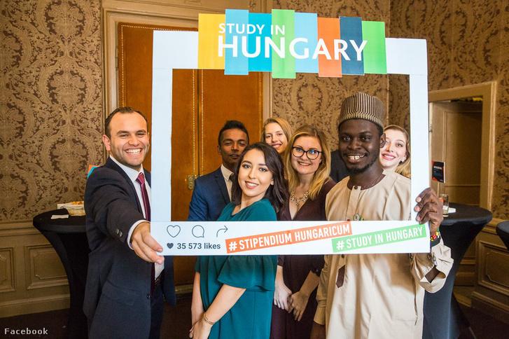 Üdvözlünk Magyarországon! 2018. október 15.