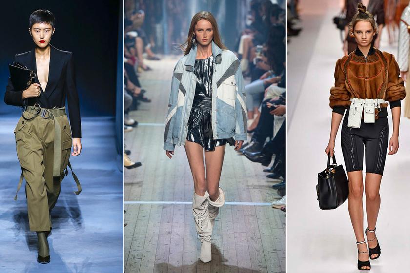 Ezek lesznek 2019 legdivatosabb ruhái - Sok retróra számíts