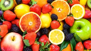 Így maradnak sokáig frissek a gyümölcsök