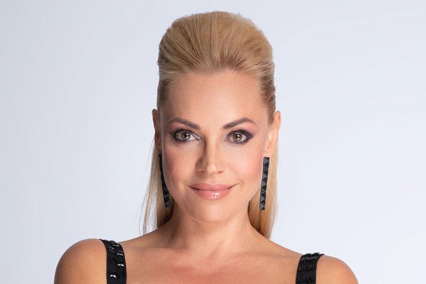 Sokáig csúfolták kövérsége miatt a magyar énekesnőt - Az egyik legszexibb sztár lett