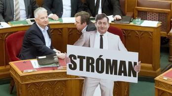 Nem adja ki az MTI az LMP közleményét Mészáros Lőrinc feljelentéséről