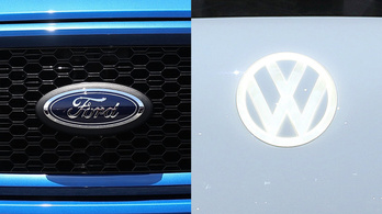Szorosabb szövetségre lépne a Volkswagen és a Ford?