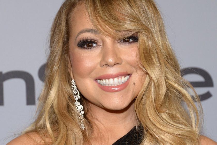 Mariah Carey megmutatta ritkán látott ikreit - Monroe és Maroccan már ilyen nagyok