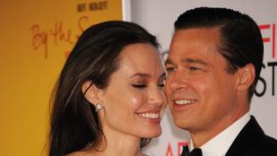1 dolog, amit nem biztos, hogy tudott Angelina Jolie és Brad Pitt házasságáról