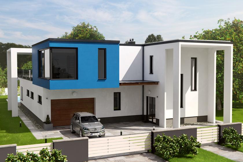 Téged is vár a Lasselsberger-Knauf virtuális családi háza! (x)