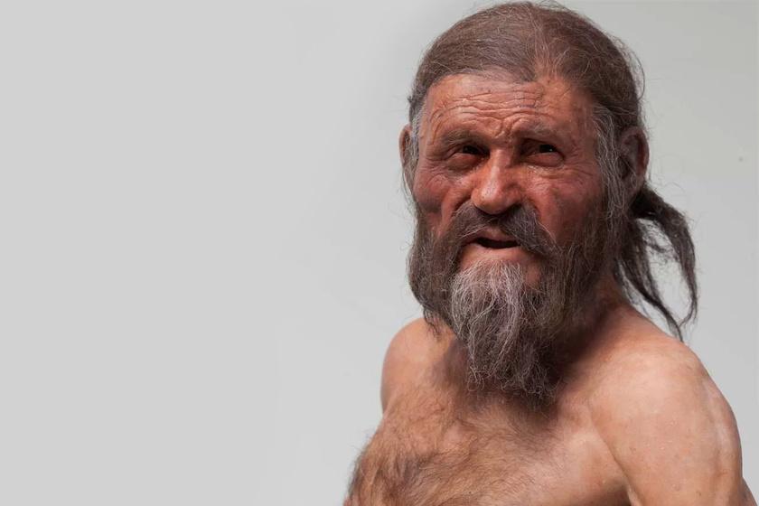 Ötzi vacsorája nem volt éppen diétás: ezt ette a jégember halála előtt