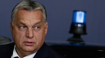 Orbán Viktor szokatlanul csendes volt az EU-csúcson