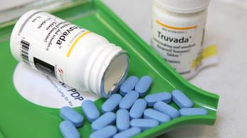 Egy tabletta segíthet megfékezni az AIDS-et