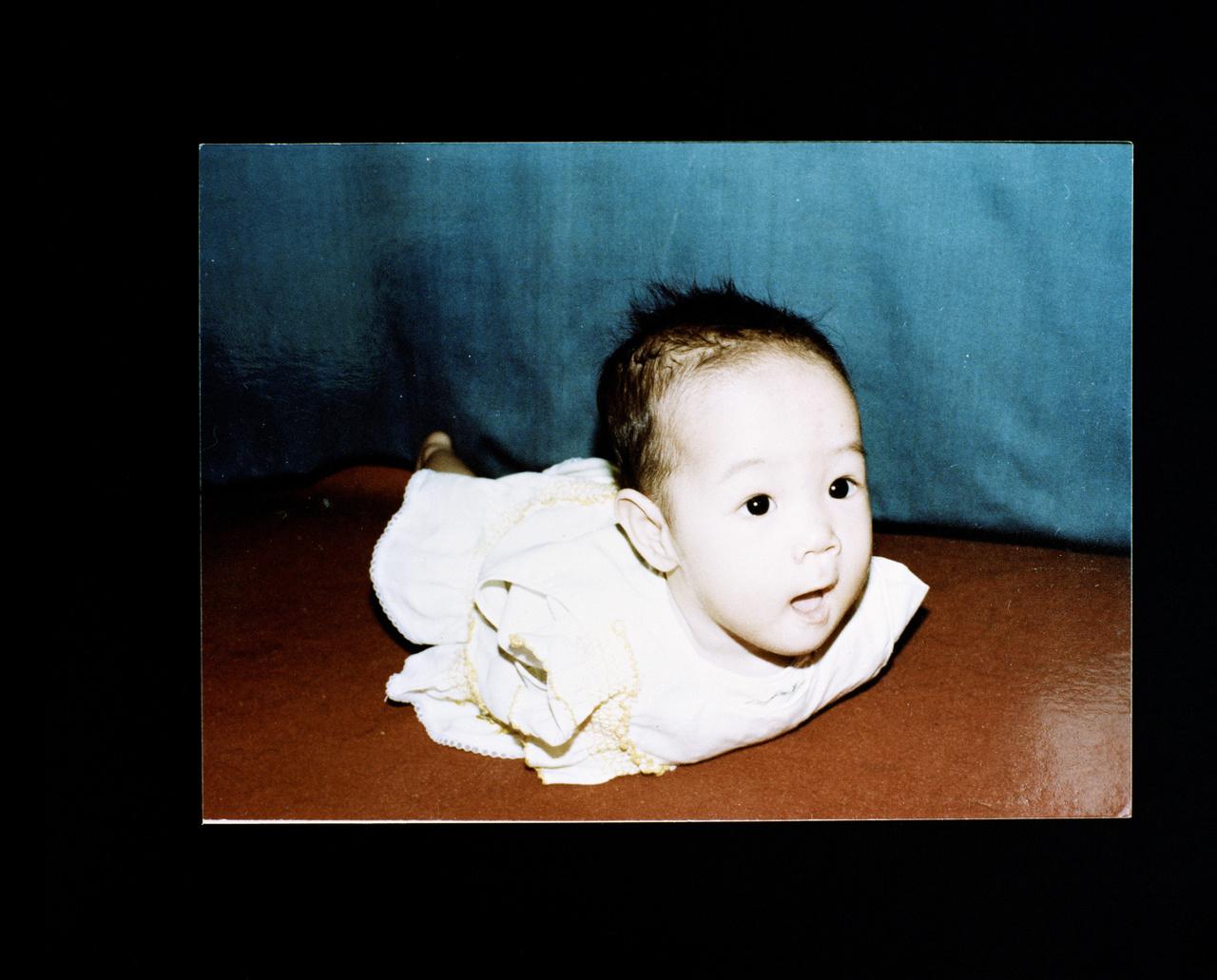 Narancs Ügynök gyermekeiAsselin Vietnamot is bejárta a PCB áldozatai után kutatva.
