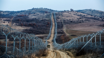 Meghalt egy magyar rendőr a macedón-görög határon
