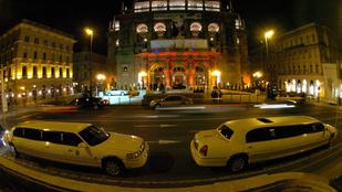 Több limuzint is kivon a forgalomból a budapesti kormányhivatal