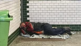 Ügyvédek írtak petíciót a hajléktalan-szabálysértések ellen