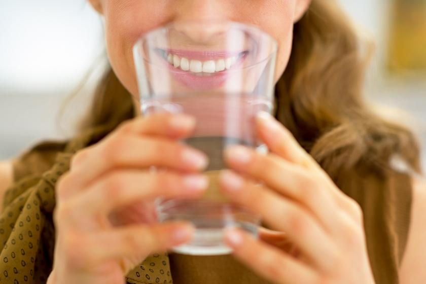 A romló teljesítmény alig ismert oka: nagyon veszélyes lehet a dehidratáció