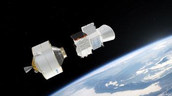 Magyar részvétellel megy az európai űrszonda a Merkúrhoz