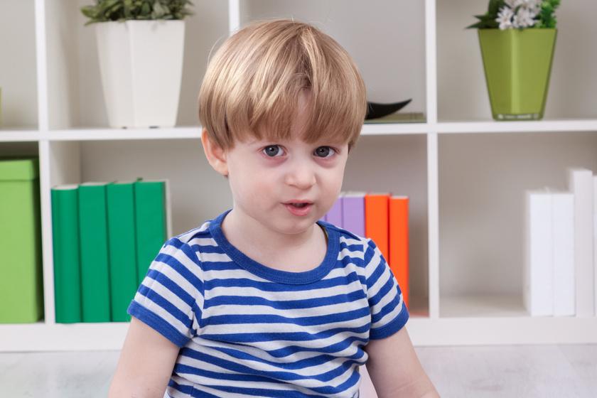 Ha dadog a gyerek: miért van, és hogyan kell kezelni a beszéd akadályozottságát?