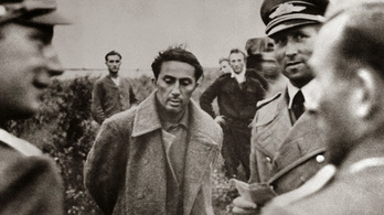 Sztálin fia örömmel adta fel magát a náciknak