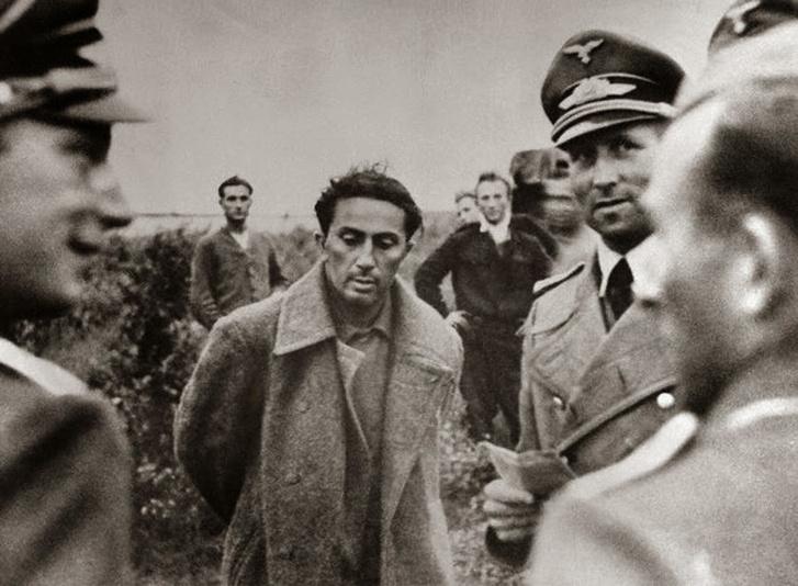 Jakov Dzsugasvili, Sztálin legidősebb fia volt