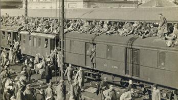 Egy birodalom végórái: Ausztria-Magyarország, 1918 október