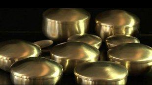 A csodálatos koreai bronzedények titka