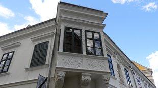 Különleges épületek Székesfehérváron