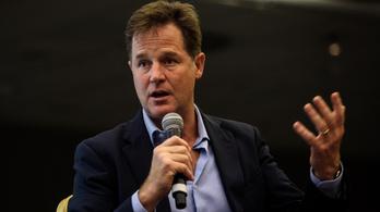 Brit expolitikus lesz a Facebook új kisfőnöke