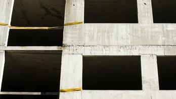 Kedvezményes lakásáfára pályázik, de csúszik a projekt?