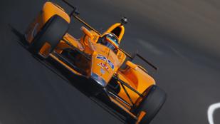 Alonso új csapat után nézhet, ha ragaszkodik az IndyCarhoz
