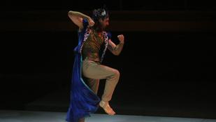 Balettigazgató lett a magyaridőkös Apáti Bence