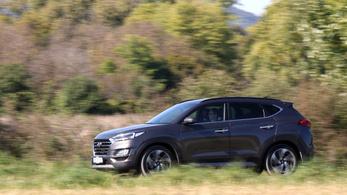 Hyundai Tucson 1,6 TGDI 4WD DCT Premium - 2018.