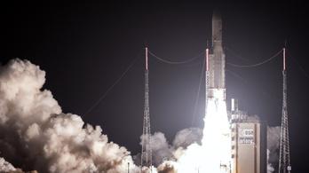 Elindult a Merkúrhoz a magyarok által is fejlesztett űrszonda