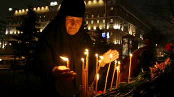 Moszkva nem engedélyezte a megemlékezést a sztálini terror áldozatairól