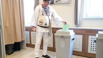 Az EP-választáson is jöhetnek a határon túli szavazatok
