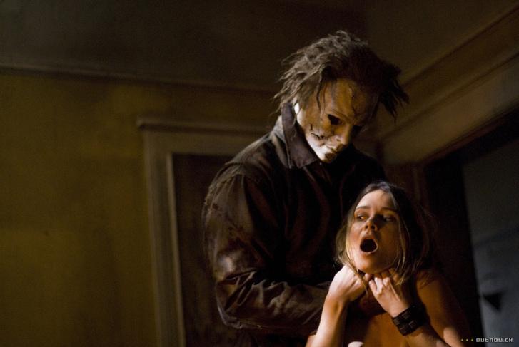 Rob Zombie 2007-es filmjéből egy jelenet
