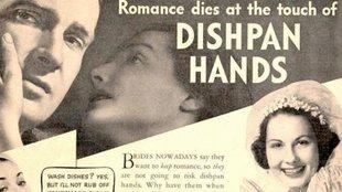 10 szexista vintage reklám