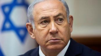 Netanjahu felfüggesztette egy ciszjordániai beduin falu lerombolását