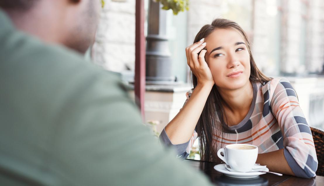 21 és nincs randevú tapasztalat