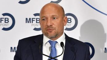 Állami körhinta: szép lassan elfogytak az MFB vezérhelyettesei