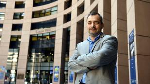 Kilép az LMP-ből a párt egyetlen EP-képviselője
