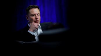 Decemberben indul Elon Musk föld alatti vasútjának tesztverziója