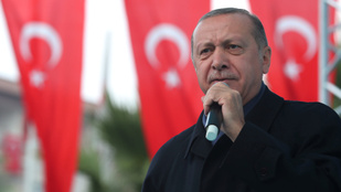 Erdogan részleteket ígér a Hasogdzsi-gyilkosságról