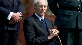 Meghalt a norvég kommandós, aki elszabotálta Hitler atombombáját